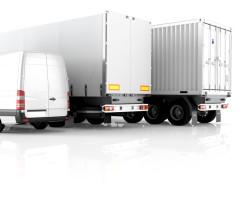 Irish Moving NYC Trucks and Moving Vans