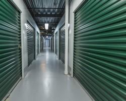 NYC storage by Irish Moving & Storage, Guaranteed Price